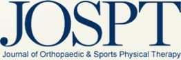 Journal of Orthopaedic & Sports Physical Therapy