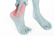 Foot & Ankle Pain